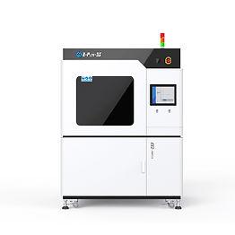 EP-A450 工業級光固化3D列印機