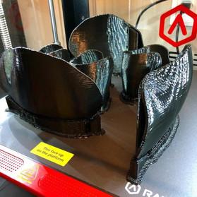 3D列印客製化護具