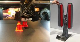 3D列印_工業開發打樣