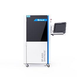 EP-A350 工業級光固化3D列印機