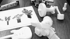 3D列印代工