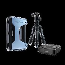 Einscan Pro 2x 3D掃描機,手持固定兩用,專家推薦