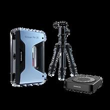 Einscan Pro 2x 3D掃描機
