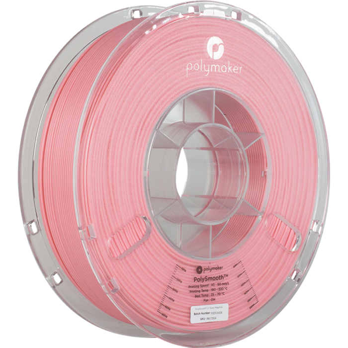 PolySmooth™-粉紅