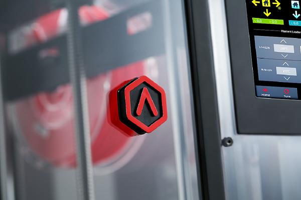 Raise3D Pro2 適合列印複雜部件,專家級推薦