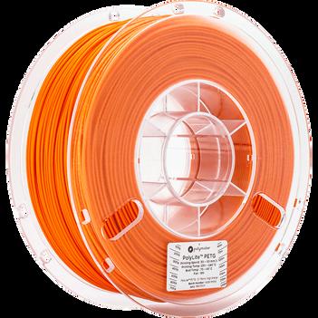 PolyLite_PETG_Orange_175