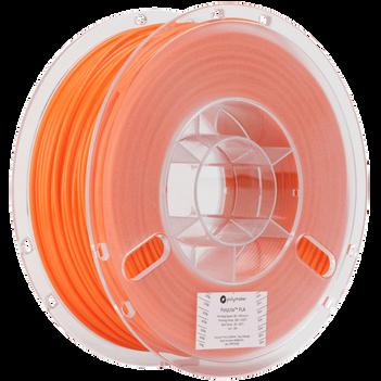 PolyLite-PLA-orange