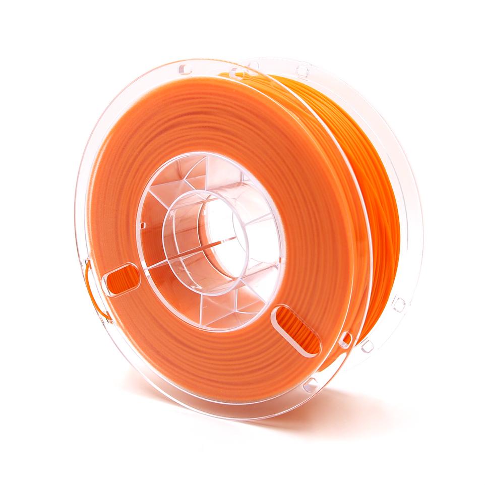 Raise3D Premium 高級 PLA-橘