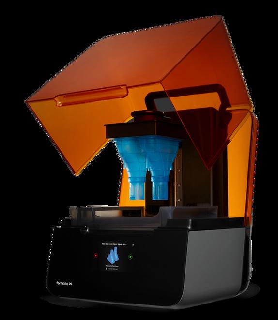 form3 光固化3D列印機
