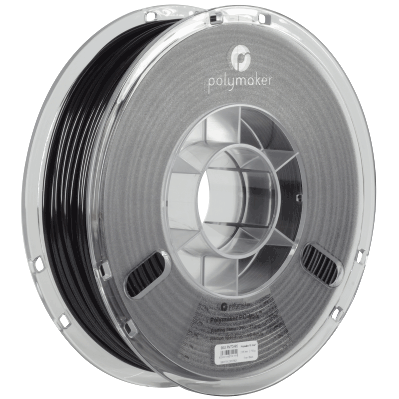 PolyMax™ PC-黑