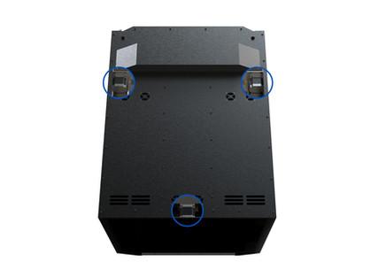 X3_3D列印機
