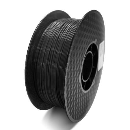 Raise3D Standard 標準 PLA-黑