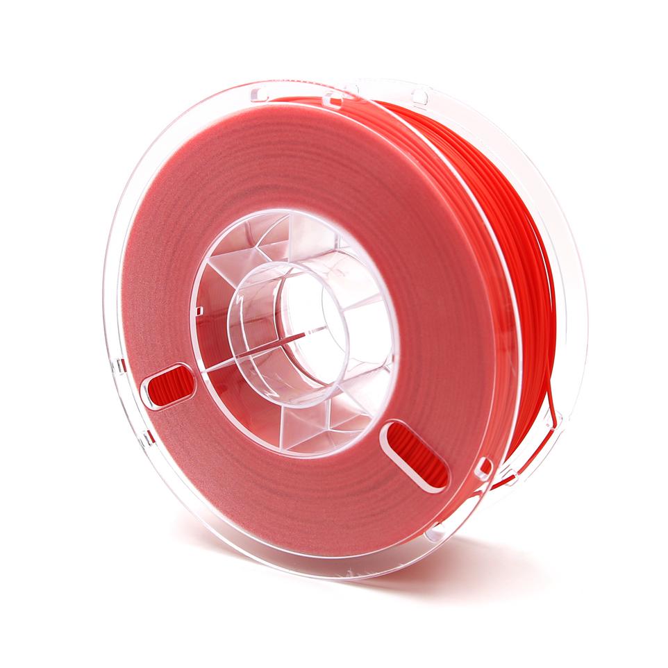 Raise3D Premium 高級 PLA-紅