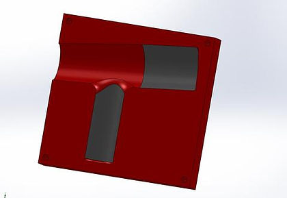 3D列印模具的鋁砂鑄造 (7).JPG