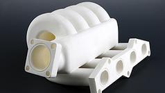 3D列印_汽配零件