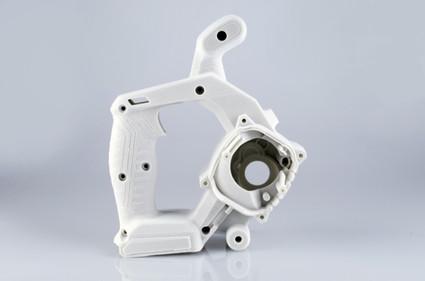 3D列印工業件