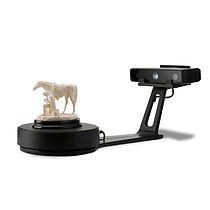 EinScan SE桌上型3D掃描器,專家選擇推薦