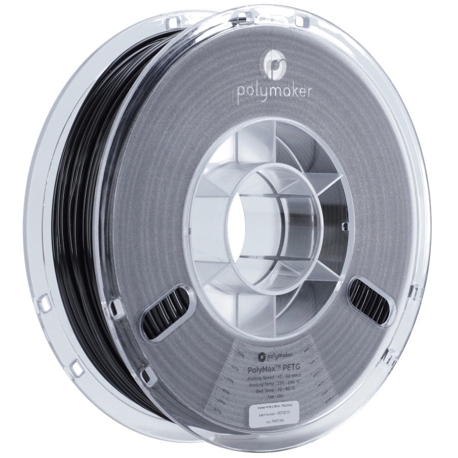 PolyMax™ PETG-黑