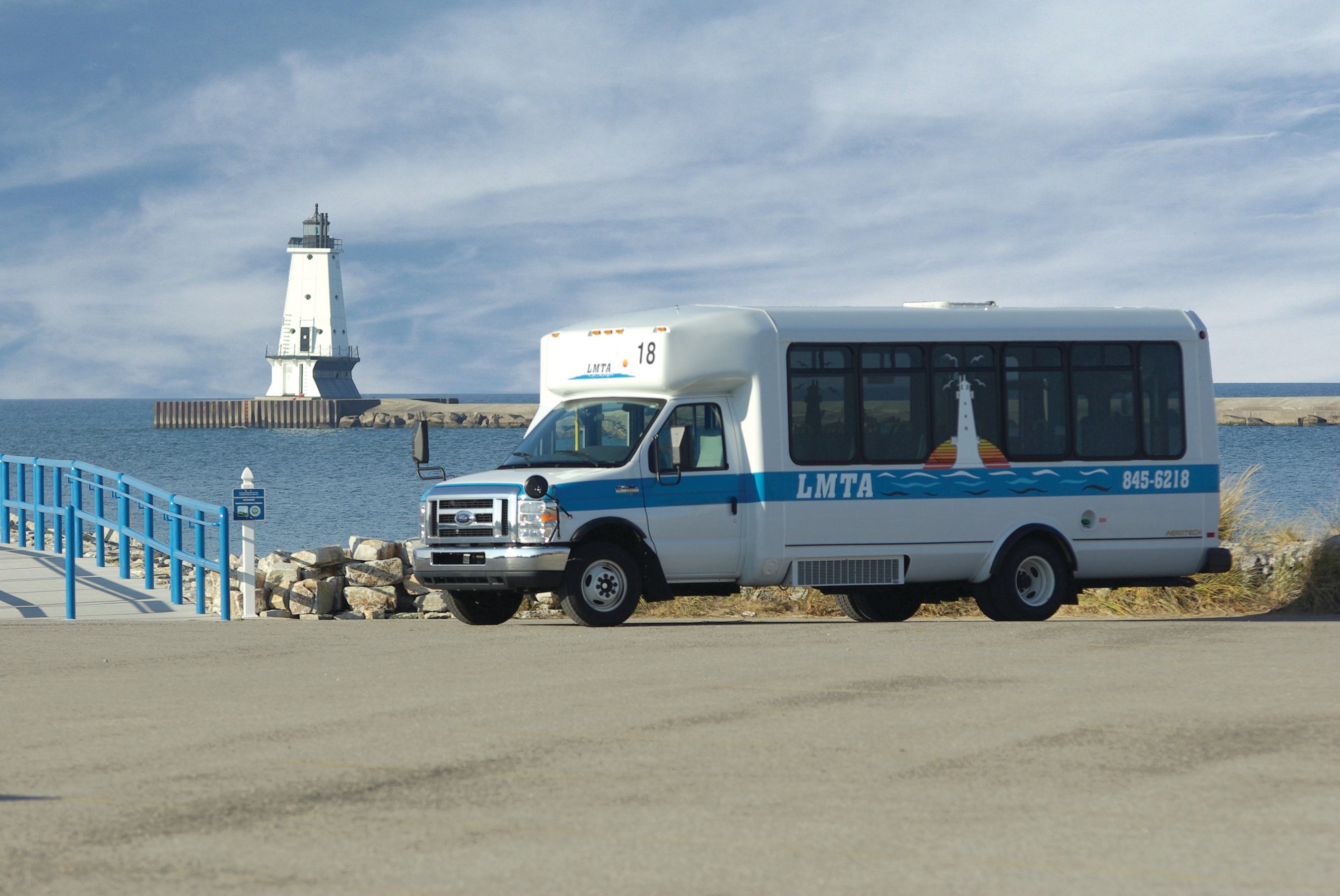 LMTA Bus