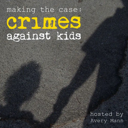 Making the Case podcast