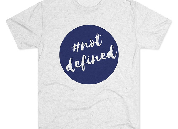 #not defined Tee
