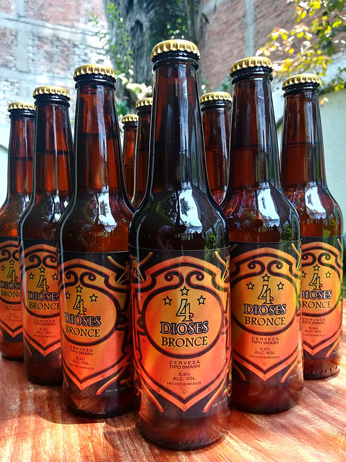 Bronce (12 Pack)