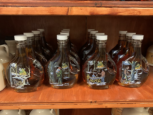 250ml Sugaring Scene bottle