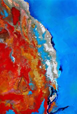 Red Cliffs, sold