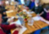 Vergadering, Groepsarrangement, Vrijgezellenfeest, Tapas, Bedrijfsuitje