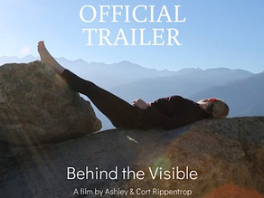 Behind the Visible Trailer Release