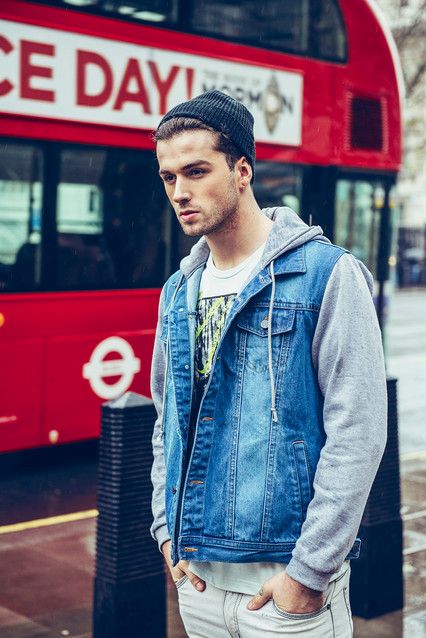 winter-menswear-model-denim-london-stree