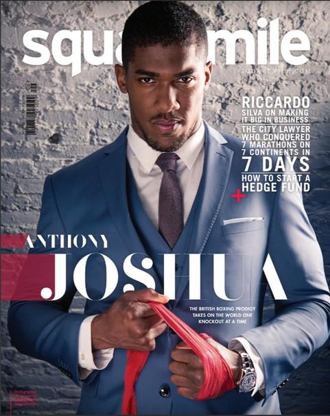 S-Anthony-Joshua-front-cover-boxer-celeb