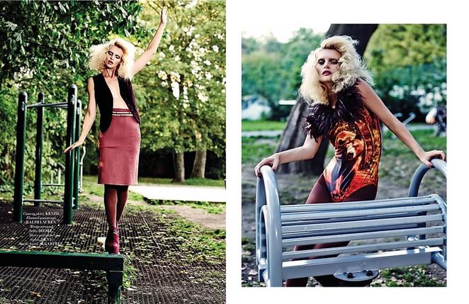 holland-park-female-model-layra-harmony-