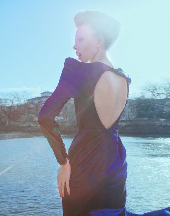 sailor-editorial-boats-dock-blue-gown-dr