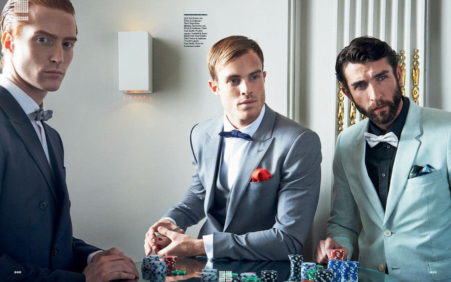 poker-game-chips-male-models-suit-black-
