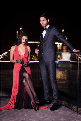 romanric-evening-champagne-red-gown-blac