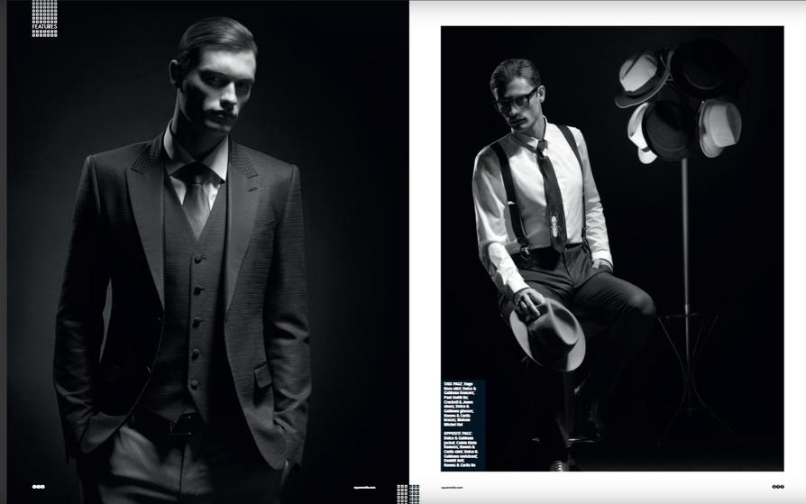 film-noir-male-model-menswear-hats-tuxed
