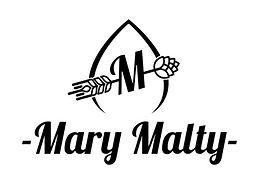Logo Mary Malty Microbrasserie