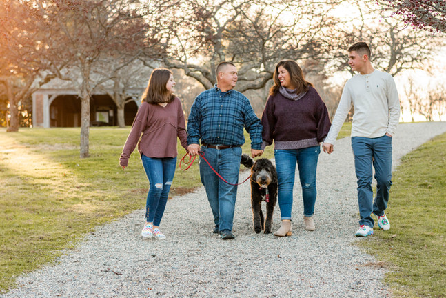 Litchfield County CT Family Photography