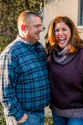 Litchfield CT Family Photography