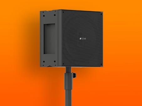 KGEAR - Smart Audio Solutions