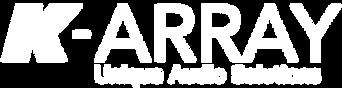 K-array logo White.png