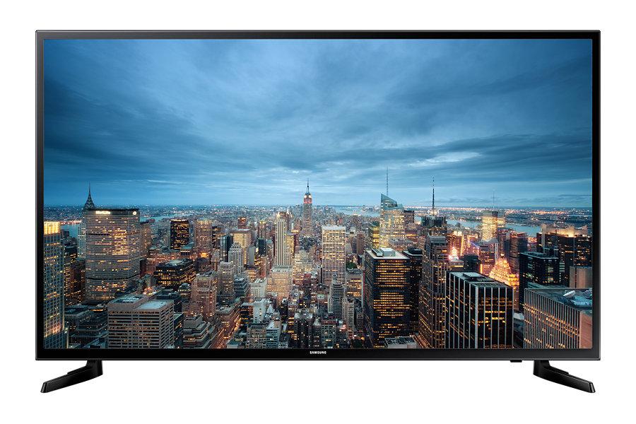 Plana Smart TV JU6000
