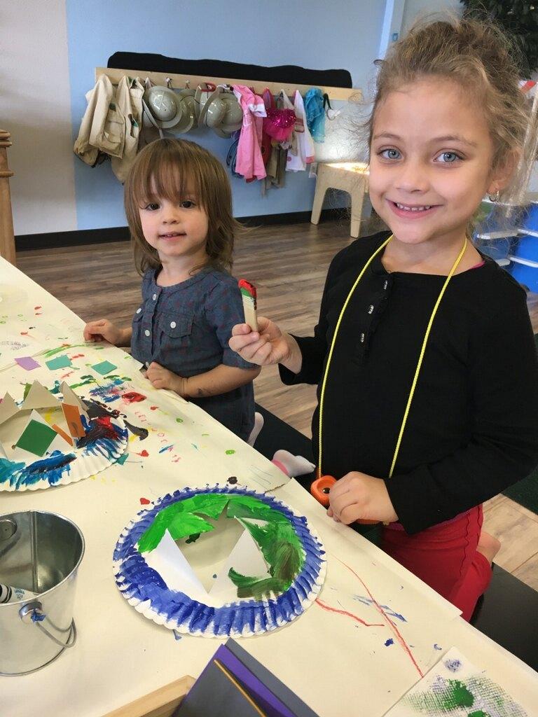 EQ Kids Indoor Play - Arts