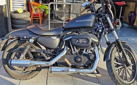 Harley-Davidson XL883 Iron