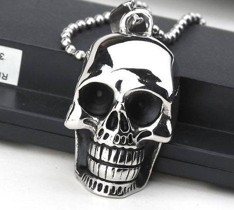 Pedant Skull