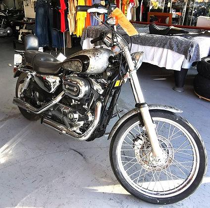 Harley-DavidsonXL1200 Custom Sportster