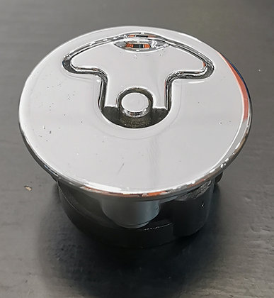 Fuel Cap Chrome - ACS