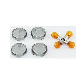 Smoke Turn Signal Lens Kit