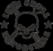 Iron Skull Motorcycle Registred logoLogo